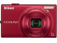 Фотоаппарат Nikon Coolpix S100